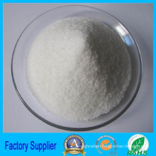 free sample white Granule Polyacrylamide PAM for water treatment