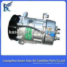 Auto compresor eléctrico del acondicionador de aire para VW CARAVELLE TRANSPORTER VW T4 <