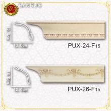 Cornice Boards für Hoteldekoration (PUX24-F15, PUX26-F15)