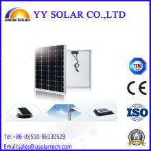 80W/85W Renewable Energy Solar Panel for Solar LED Lights