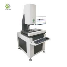 Instrument de mesure d'image rapide de haute précision