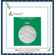 Nonwoven Needle Filz für PP Flüssigkeit Filter Tasche
