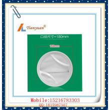 Agulha não tecida feltro para PP filtro líquido saco