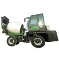 2 Cubic Meters Concrete Mixer Truck Price Sales