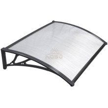 Awning Components Outdoor Rain Protection Front Door Canopy