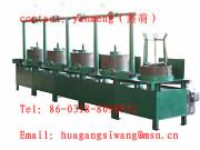 lengue tank wire drawing machine  huagang