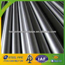 ss stainless steel pipe/tube