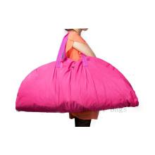 Saco do tutu da Dança-Roupa (hbga-53)