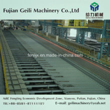 Cooling Bed for Rebar Re-Rolling Mill