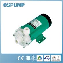 Pompe chimique MP sans fuite AC 220v mini pompe à eau magnétique