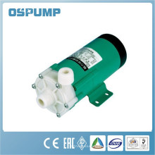 High quality preservative magnetic pump Widely used in lab