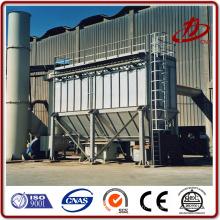 Précipitateur électrostatique de chaudière de biomasse de carburant de Shell de paume