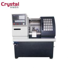 meilleur prix mini cnc tour machine de Chine usine CK6125