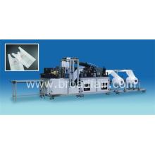 Machine à fabriquer des sacs à main de type gilet (BF-50)