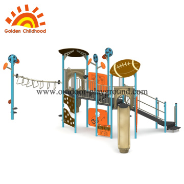 Kids safe Outdoor playground outside kid