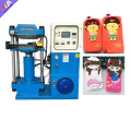 Single Head Silicone Products Hydraulic Machine