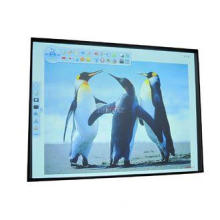 80 inch multi touch electronic interactive whiteboard 80MT