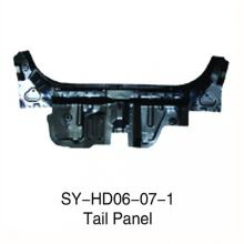 HONDA FIT 2009-2010 Tail Panel