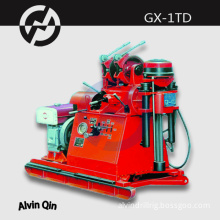 drilling machine GX-1TD water well drilling machine