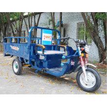 Preço baixo do triciclo elétrico / triciclo elétrico de três rodas para adultos / triciclo elétrico oferecido por Made in China