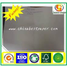 Melhor Preço Glossy Coated C2s Art Paper 105g