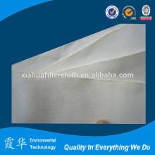 Pano de filtro tecido de poliéster para prensa de filtro