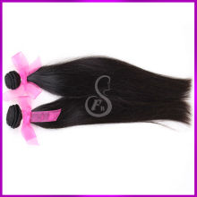 Double Drawn Double Weft Raw Virgin Dropship nail tip remy hair extension