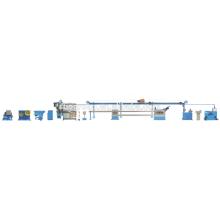 Linha de extrusão de cabo PV (energia solar)