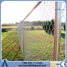 Großhandel Produkte China schwere Baustelle temporäre Kette Link Zaun Vermietung