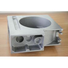 Maquinaria de alta tecnología piezas de fundición de piezas de repuesto de aluminio de la máquina
