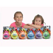 Neuheit-heiße Verkaufs-Kreide-Bombe für Weihnachtsfeier mit sechs Farben