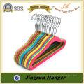 Mutil-color personnalisable élégant plastique flocage accroche pour les enfants