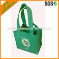 Recyclebare PP nicht gewebte Handtasche mit einfachen Bild