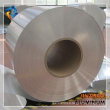 Miroir en aluminium bobine en aluminium fini 1050 1060 1100
