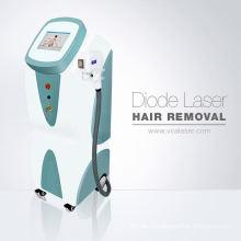 Пекин СВУ VD6 лазера лазера диода 808nm для удаления волос