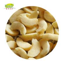IQF Quick Frozen Apples Dices Slices