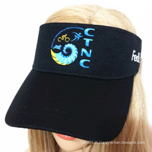 2016 Embroidered Sports Cap Sports Visor