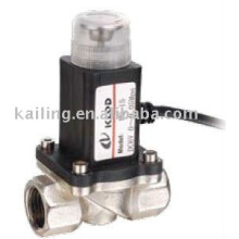 KLMQ cut off gas control valve