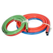 PVC Oxygen Hose (5-12mm)