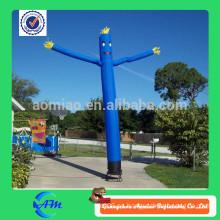 Dancer inflable del cielo con el soplador para la venta
