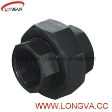 Industrial Carbon Steel High Pressure Union