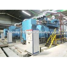 Générateur diesel haute tension 3200kW-6300V