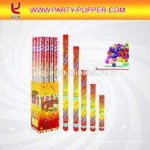 Christmas Confetti/hot Plastic Welding Gun/confetti Cannon Confetti Shooter