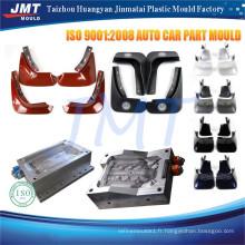 Spécialisée dans la production de pièces de carrosserie en plastique auto moulage