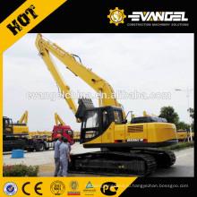 Вэйхай Китай 20 тонн землечерпалки CLG920D дешевой цене для продажи