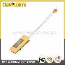 Wbudowana antena GPS