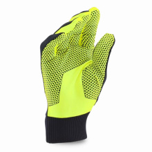 Men's all purpose sports glove half fingere