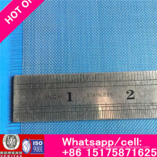 China Factory Moly Wire Bildschirm (weiß, schwarze Farbe Molybdändraht)
