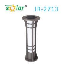 Lâmpada solar amarração de bons produtos CE com LED para lighting(JR-2713) jardim ao ar livre