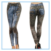 OEM Digitaldruck Damen Gamaschen, Nahtlose Legging